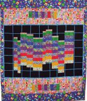 Visual Sound Quilt Pattern TQS-71