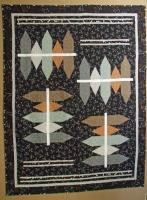 Fenced In Quilt Pattern TQS-74