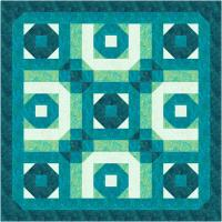 Hugs and Kisses Quilt Pattern TTQ-106