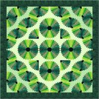 Palmetto Pines Quilt Pattern TTQ-108