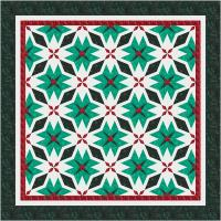 Wintergreen Dream Quilt Pattern TTQ-112