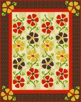 Indian Summer Quilt Pattern TWW-0255