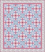 Life is Beautiful Quilt Pattern TWW-0323e