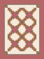 Links to the Past Quilt Pattern TWW-0352