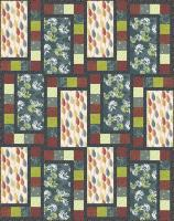 Changing Seasons Quilt Pattern TWW-0370