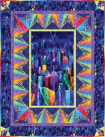 Night on the Town Quilt Pattern TWW-0525