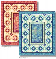 Twilight Quilt Pattern TWW-0532e