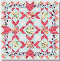 Comings & Goings Quilt Pattern TWW-0543e