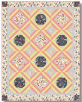 Point of Beauty Quilt Pattern TWW-0544e