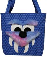 Mr. Monster Tote Pattern TWW-0549e