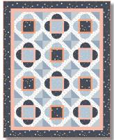 In Orbit Quilt Pattern TWW-0561e