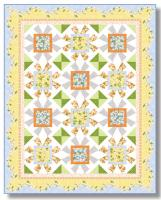 Fresh Cut Quilt Pattern TWW-0564e