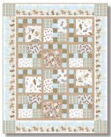 Winter Frolic Quilt Pattern TWW-0619e