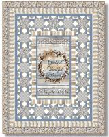 When Cotton Blossoms Quilt Pattern TWW-0620e