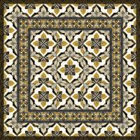 The Midas Touch Quilt Pattern TWW-0623e