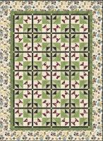 Snowed In Quilt Pattern UCQ-P17e