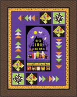 More Little Tricksters Quilt Pattern UCQ-P53