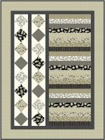 Away We Go Quilt Pattern UCQ-P57