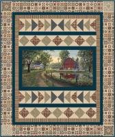 Homestead Quilt Pattern UCQ-P62