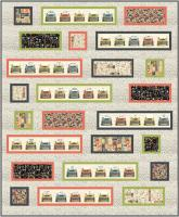 Words of Wisdom Quilt Pattern UCQ-P64