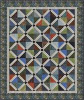 Sliced Tiles Pattern UCQ-P69